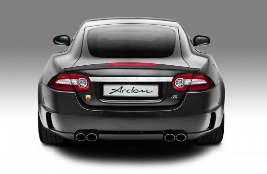 Arden Jaguar XKR AJ20 Wild Cat