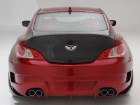 2010 ARK Performance Hyundai Genesis Coupe, 6 of 13