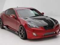 2010 ARK Performance Hyundai Genesis Coupe, 7 of 13