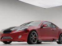 2010 ARK Performance Hyundai Genesis Coupe, 13 of 13