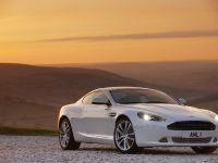2010 Aston Martin DB9, 1 of 7