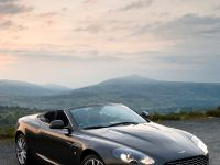 2010 Aston Martin DB9, 6 of 7