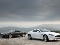 2010 Aston Martin DB9, 7 of 7