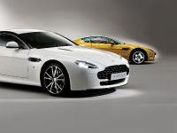2010 Aston Martin V8 Vantage N420, 1 of 10