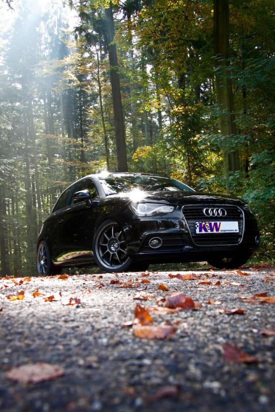 Audi A1 KW