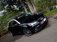 2010 Audi A1 KW, 2 of 3
