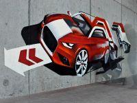 thumbnail image of 2010 Audi A1 StreetArt