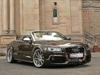 2010 Audi A5 Cabrio Senner Tuning, 19 of 28