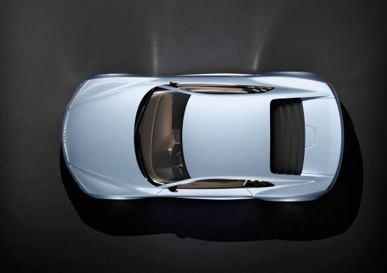 Audi e-tron Detroit Showcar
