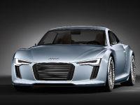 2010 Audi e-tron Detroit Showcar, 35 of 37