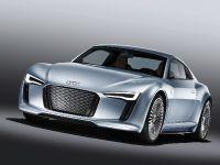 2010 Audi e-tron Detroit Showcar, 34 of 37