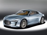 2010 Audi e-tron Detroit Showcar, 33 of 37