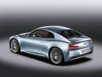 2010 Audi e-tron Detroit Showcar, 32 of 37
