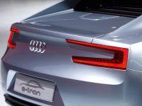 2010 Audi e-tron Detroit Showcar, 23 of 37