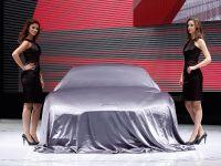 2010 Audi e-tron Detroit Showcar, 19 of 37