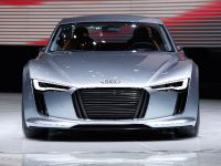 2010 Audi e-tron Detroit Showcar, 18 of 37