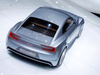 2010 Audi e-tron Detroit Showcar, 17 of 37