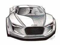 2010 Audi e-tron Detroit Showcar, 14 of 37
