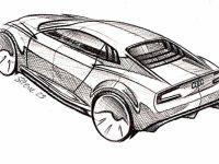 2010 Audi e-tron Detroit Showcar, 12 of 37