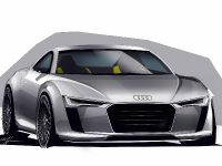 2010 Audi e-tron Detroit Showcar, 11 of 37