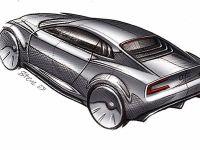 2010 Audi e-tron Detroit Showcar, 7 of 37