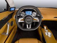 2010 Audi e-tron Detroit Showcar, 3 of 37