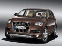 2010 Audi Q7 3.0 TDI, 25 of 25