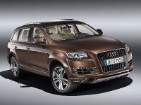 2010 Audi Q7 3.0 TDI, 22 of 25