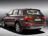 2010 Audi Q7 3.0 TDI, 21 of 25