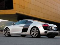 2010 Audi R8 5.2 FSI quattro, 7 of 13