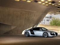 2010 Audi R8 5.2 FSI quattro, 11 of 13