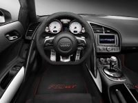 2010 Audi R8 GT, 8 of 10