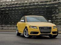 2010 Audi S4, 12 of 12
