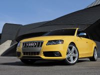 2010 Audi S4, 11 of 12