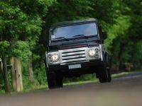 2010 Aznom Land Rover , 1 of 11