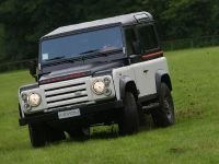 2010 Aznom Land Rover , 2 of 11
