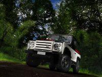 2010 Aznom Land Rover , 4 of 11