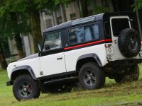 2010 Aznom Land Rover , 7 of 11