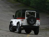 2010 Aznom Land Rover , 9 of 11