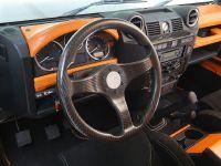 2010 Aznom Land Rover , 10 of 11