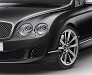 2010 Bentley Continental Flying Spur Arabia