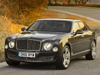 2010 Bentley Mulsanne, 1 of 24