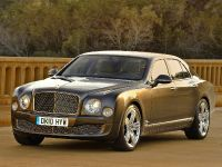 2010 Bentley Mulsanne, 3 of 24