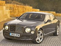 thumbnail image of 2010 Bentley Mulsanne