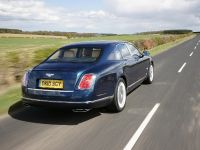 2010 Bentley Mulsanne, 8 of 24