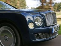 2010 Bentley Mulsanne, 9 of 24