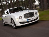 2010 Bentley Mulsanne, 13 of 24