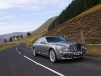 2010 Bentley Mulsanne, 17 of 24
