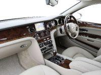 2010 Bentley Mulsanne, 18 of 24