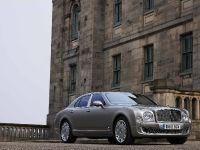 2010 Bentley Mulsanne, 20 of 24
